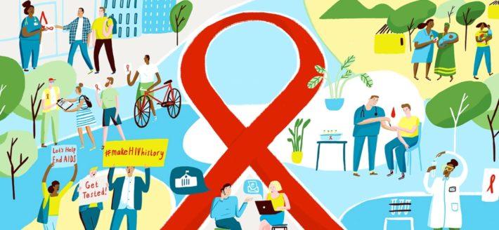 ВИЧ-статус