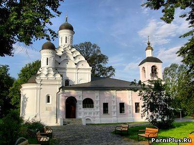Москва. 28 августа 2010 года, в субботу, в 14.00 состоится молебен о здравии людей, живущих с диагнозом ВИЧ/СПИД, и их близких.