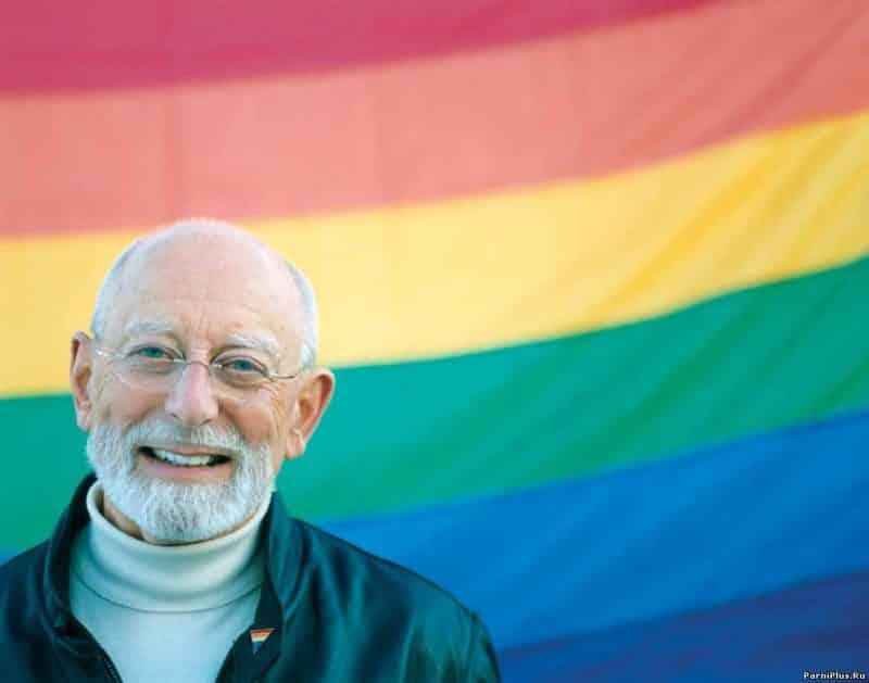 ВИЧ-инфекция становится проблемой пожилых геев?