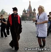 СПИД вышел на улицу. Инфицированные россияне добиваются жизненно важных лекарств