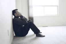 ВИЧ-позитивные геи страдают посттравматическим стрессовым расстройством