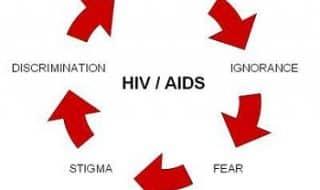 Официальное сообщение: Стигма заставляет ВИЧ-положительных парней рисковать