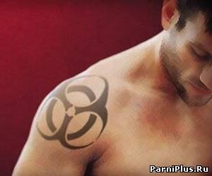 ВИЧ-статус на коже: татуировки как способ принять диагноз