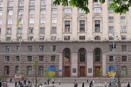 Акция ко Всемирному дню солидарности с ВИЧ-позитивными людьми 1 декабря в Киеве