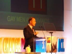 Конференция в Чикаго. В центре внимания – ВИЧ среди геев и бисексуалов