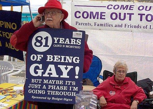 Отношение к старости у ВИЧ-положительных геев зависит от срока жизни с вирусом