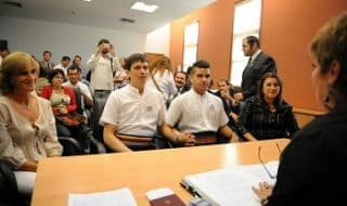 Аргентина первая разрешила всем туристам вступать в однополый брак