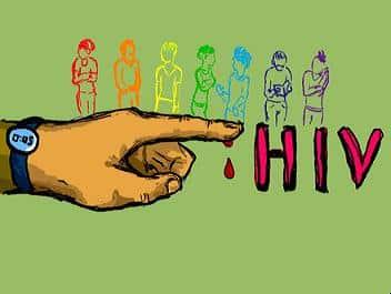 Для чего нужно экспресс-тестирование на ВИЧ?