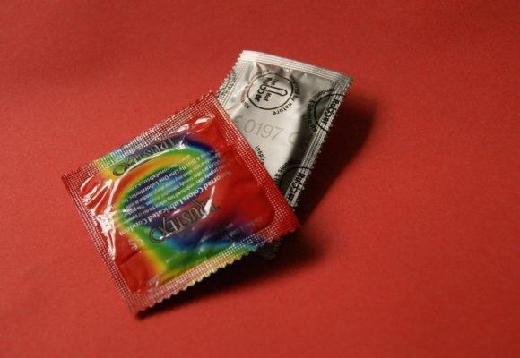 Самые распространенные ошибки при использовании презервативов
