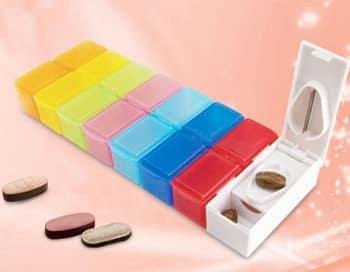 Как мне удается никогда не пропускать прием лекарств от ВИЧ