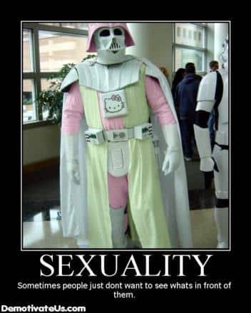 Звездные войны и ЛГБТ