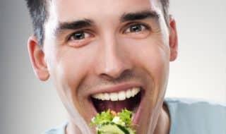 Значение диеты в жизни ЛЮДЕЙ с ВИЧ