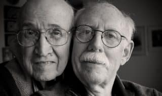 Жизнь и любовь геев после 40: Семь шагов к успеху