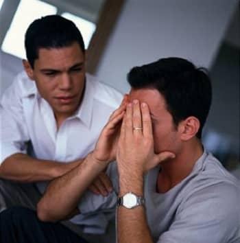 Как обсуждать сложные вопросы в гей парах