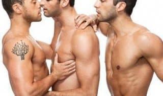 Сексоголизм и Геи. Тест на зависимость от секса