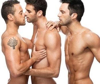 Вопросы секса с геем