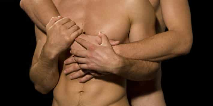 Секс анальный теория удовлетворение мужчины