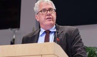 Международная конференция по СПИДу: Какая профилактика нужна геям?