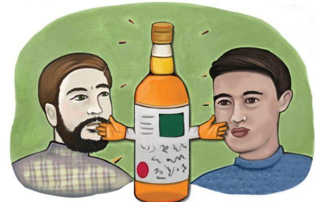 Алкоголизм – это дедушка проблем со здоровьем среди геев