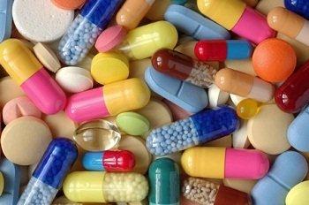 Поливитамины для людей с ВИЧ находящихся на лечении АРВТ терапией