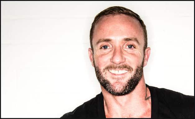 Джи Уоллас – австралийский гимнаст, олимпийский чемпион, ВИЧ-положительный