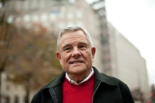 Старение с ВИЧ: точка зрения активиста