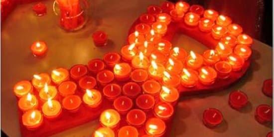 В знак солидарности: 30-ый Международный день памяти людей, умерших от СПИДа - 19 мая 2013 г