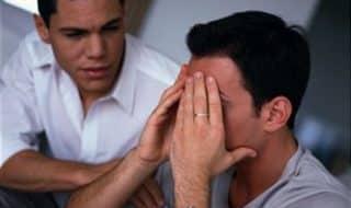 Гей-пара после измены: исцеление отношений