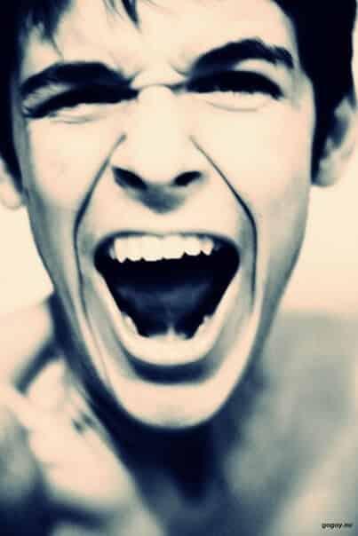 Отношения в гей-паре: Мужчины на грани нервного срыва, или как быть с истериками