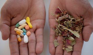 ВИЧ и нетрадиционная медицина