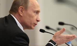 Путин: Россия может добиться большего в борьбе со СПИДом