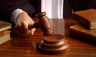 Государственный Прокурор Выдвинул Обвинения
