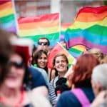 Символика ЛГБТ-движения