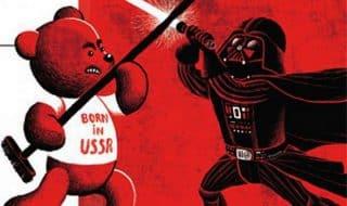 Как Советский Союз «проспал» СПИД. Исторический очерк.