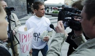 Андрей Скворцов – о перебоях и дженериках АРВТ, гомофобии и взаимоотношениях в дискордантной семье