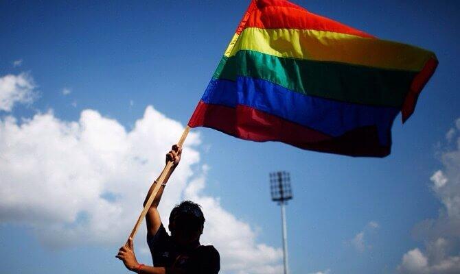 Юрий Саранков: - «Есть необходимость в создании групп-поддержки для одиноких геев»