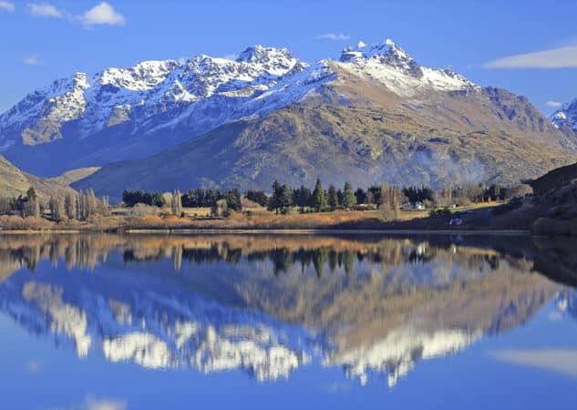2. New Zealand