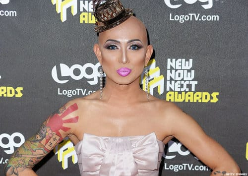 gay HIV 16