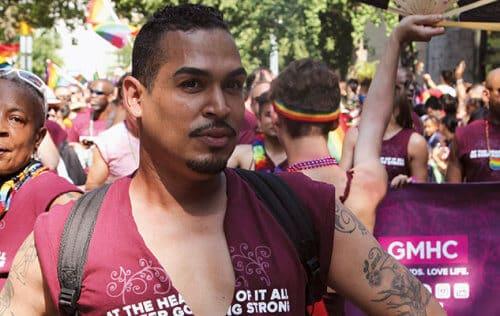 gay HIV 9