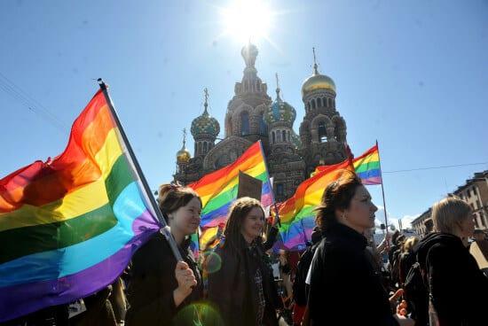 В России планируется открыть ЛГБТ музей