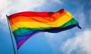 Брошюра « ЛГБТ. Права человека в России»