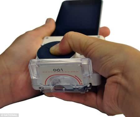 Изобретено мобильное приложение для ВИЧ-диагностики (видео)