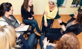 Виды групп поддержки для ЛГБТ