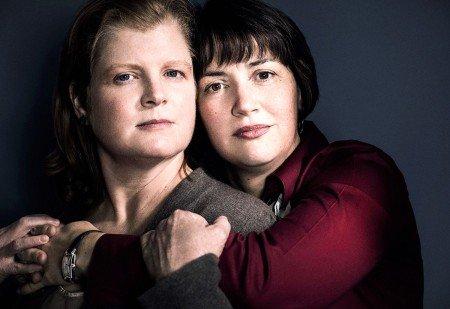 ЛГБТ-семей