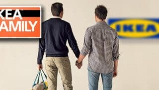 Журнал IKEA FAMILY из-за закона о гей-пропаганде закроют
