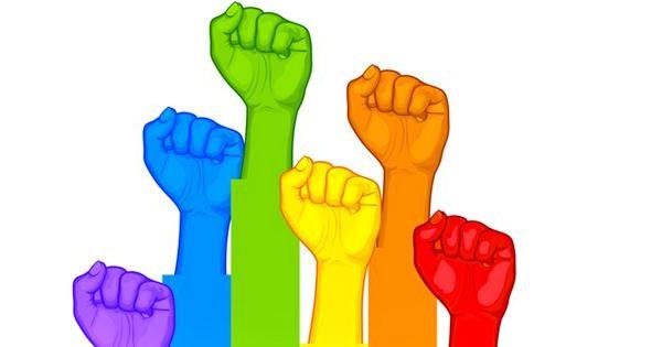 ЛГБТ в трудовой сфере