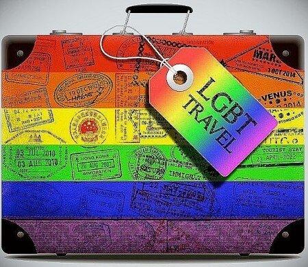 Нежелательные страны для туризма ЛГБТ
