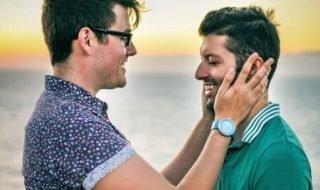 Гей-пара: когда начинать совместную жизнь