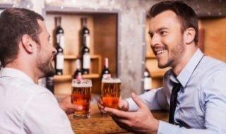 Свидания для геев: Если он тебе не очень-то нравится