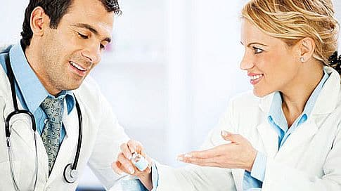 Антиретровирусная терапия с приемом один раз в месяц?